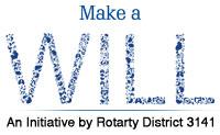 Rotary Organ Donation